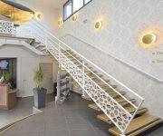Parquets et escaliers Menuiserie du Terras Mayenne 53